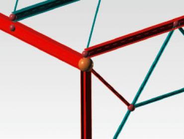 Nodul structural selectat